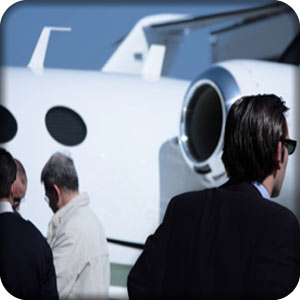Travel Security for Overseas Business Travelers