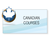 Canadian Training Courses
